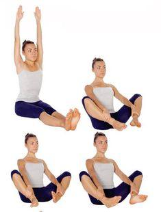 Tibetan Yoga of Movement | Yoga Teacher Magazine