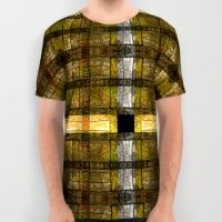 Abstract background All Over Print Shirt