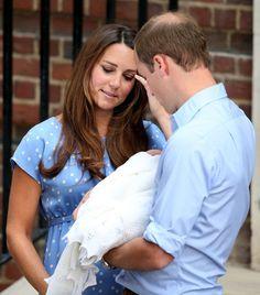 Kate Middleton - Kate Middleton's Parents Visit St. Mary's — Part 8