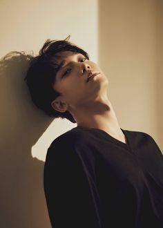 Kim Jongdae -Chen ~Dear, my dear~ Exo Chen, Baekhyun Chanyeol, Park Chanyeol, Kpop Exo, Exo Photoshoot, K Pop, Luhan And Kris, Exo Album, Exo Official