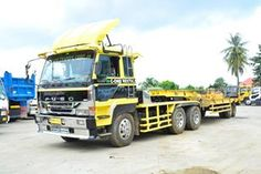 [For Rent:] Prime Mover with Low Bed for RENT : Specialty Services, Travel, Rentals • Cagayan de Oro   Tsada Speaks - Discuss, speak, buy and sell. http://tsadaspeaks.com/viewtopic.php?f=44&t=966