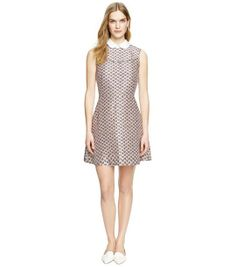Tory Burch FRAN DRESS