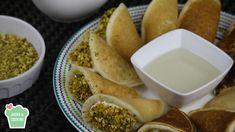 وصفة القطايف بالقشطة - الحلقة 153 - Amina is Cooking