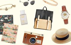 The Prettiest Accessories for Your Summer Adventures - Verily