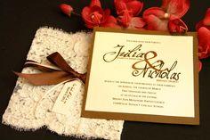 Brilio.net | 26 Desain kreatif undangan pernikahan ini bikin pengen buru-buru kawin