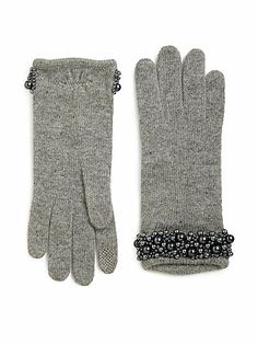 Finally iPhone gloves that are cute