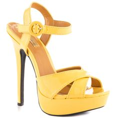 Collyn - Mango  Promise Shoes $49.99