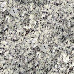 Bianco Napoleon Granite (Kitchen-Design-Ideas.org)