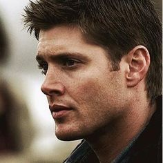 Hot Dean, with those lashes!!...