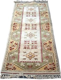 Vintage Handwoven Area Rug Runner Carpet 2.74 x 6.75 ft. ... https://www.amazon.ca/dp/B01N7SH1ES/ref=cm_sw_r_pi_dp_x_ZDVKyb6T1J1BH