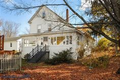 Residential property for sale in Newmarket,NH (MLS Learn more from Keller Williams Coastal Realty. Find Property, Property For Sale, Rockingham County, New Market, Land For Sale, Open House, Townhouse, Keller Williams, The Neighbourhood
