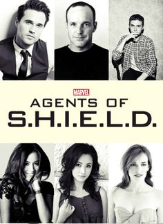 Agents of S.H.I.E.L.D. This weeks episode messed me up so badly. im so stressed now omg