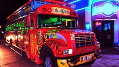 Kukoo Kunuku party bus and tour! This was an Absolute BLAST!! We toured parts of Aruba, and then ended our tour at the beach!! LOVED IT!! Our Driver was Hilarious!