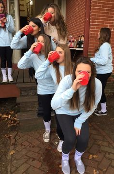 how to become part of a sorority