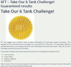 xtreme fuel treatment XFT
