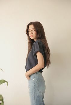 This is a fanpage of Stylenanda. all the photos belong to stylenanda. Korean Girl Fashion, Korean Fashion Trends, Ulzzang Fashion, Korean Street Fashion, Korea Fashion, Asian Fashion, 90s Fashion, Fashion Outfits, Fashion Tips