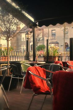 Skerries street view from Olive Dublin Ireland, Restaurants, Street View, Green, Diners, Restaurant