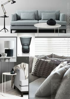 Soft neutral palette for the contemporary living room - The Paper Mulberry: Interior Paint Shades - Soft Neutrals part 1 Interior Paint, Interior Design, Paper Mulberry, Paint Shades, Minimal Home, Soft Furnishings, Interior Styling, Interior Inspiration, Interior Architecture