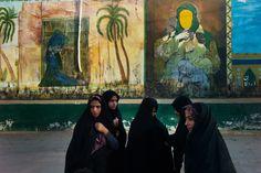 Nikos Economopoulos Iran, Yazd, 2013 ©Nikos Economopoulos-Magnum