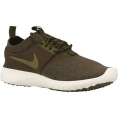 108f39c8654cc9 iconische Nike juvenate dames sneakers (Groen) Sneakers Nike