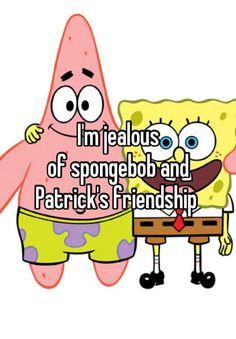 I'm jealous   of spongebob and   Patrick's friendship 나이트팔라스GOLD717.RO.TO  나이트팔라스게임KR417.RO.TO 실시간바카라 온라인바카라 와와바카라 생중계바카라 생방송바카라 라이브바카라 인터넷바카라 마카오바카라
