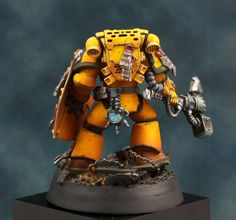 Grab A Tru-Scale Imperial Fist In Aid Of Charity