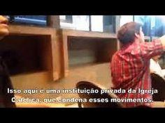 O Brasil Ainda Tem Jeito Estudante desmascara palestrantes petistas na P...