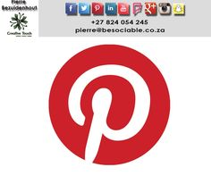 Pinterest's growth in international traffic in 2013 was 125%.   #Facts #Pinterest #Apps