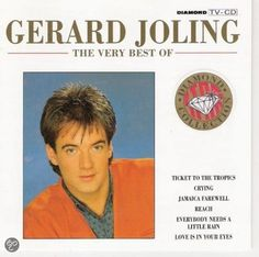 Gerard Joling - The Very Best Of