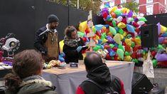 Desconsumir y hacer con tus propias manos es el objetivo de este evento que hemos realizado en el Palacio de Santa Bárbara en Madrid y en más de 20 ciudades ...