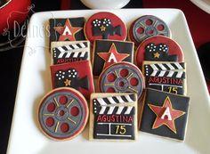 hollywood cookies - Buscar con Google