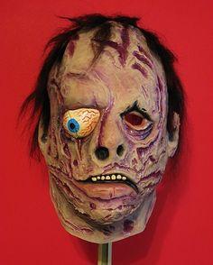 VXX Masks Photstream on Flickr