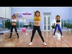 25 perces hasi gyakorlatok - A hasi zsír elvesztésének legegyszerűbb módja (csináld mindennap) - YouTube Belly Fat Diet, Lose Belly Fat, Tag Youtube, Aerobics Workout, Workout Videos, Workouts, Abdominal Exercises, Weight Loss For Women, Fett