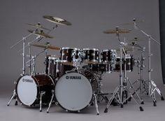 Yamaha Absolute Hybrid Maple Drum Set Wins Frankfurt Musikmesse International Press Award
