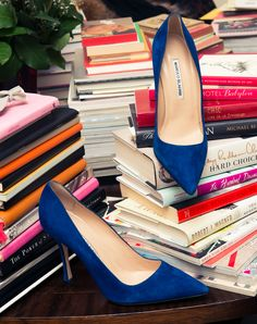 """""""I have read Lolita by Vladimir Nabokov at least 10 times. It's never too much. I love to read anything by or about Diana Vreeland..."""" www.thecoveteur.com"""