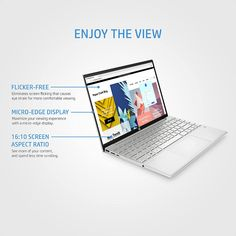 HP Pavilion Aero 13-be0030AU Launched in India | Price, Specs 3