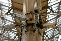 the presidio modelo – thissideofthetruth Jeremy Bentham, Big Windows, Surveillance System, Utility Pole, Track Lighting, Ceiling Lights, Oppression, Conspiracy, Muse