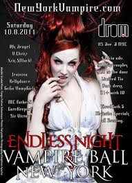 endless night vampire ball - Google Search