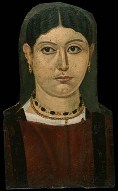 The Portrait Timeline Egyptian Mummies, Egyptian Art, Ancient Rome, Ancient Art, Roman Art, Greek Art, Beautiful Drawings, Color Of Life, North Africa