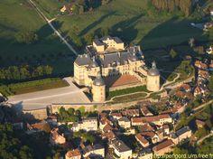 images chateau de hautefort - Google Search