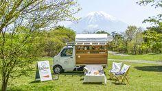 Mini Truck(ミニトラック) | Why Juice?(ホワイジュース)