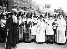 Il voto delle donne che cambiò il mondo