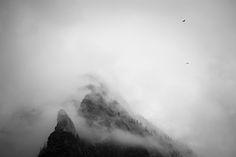 Alpes 1 on Behance