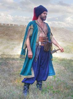 Cossack (564×763)