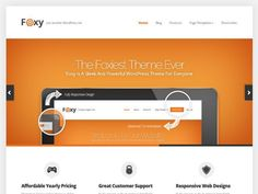 Find the Best WordPress Theme for Your Website