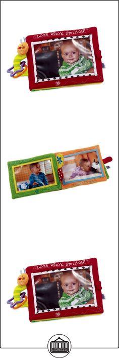 Manhattan Toy 211740 Mira quién sonríe Photo Book  ✿ Regalos para recién nacidos - Bebes ✿ ▬► Ver oferta: http://comprar.io/goto/B00BR3EP5A