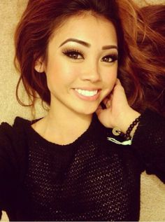 Blasian... it's seriously the prettiest form of human beings ever.