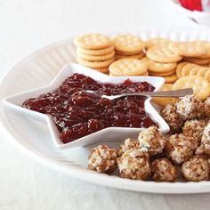 feta cheese pecan balls holiday appetizers