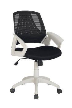 Viva Office Eiffel Tower Shape Mid Back Task Chair