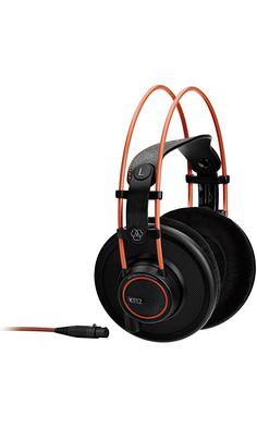 AKG Pro Audio K712 PRO Over-Ear Open Reference Studio Headphones Best Price